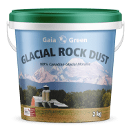 Gaia Green – Glacial Rock Dust