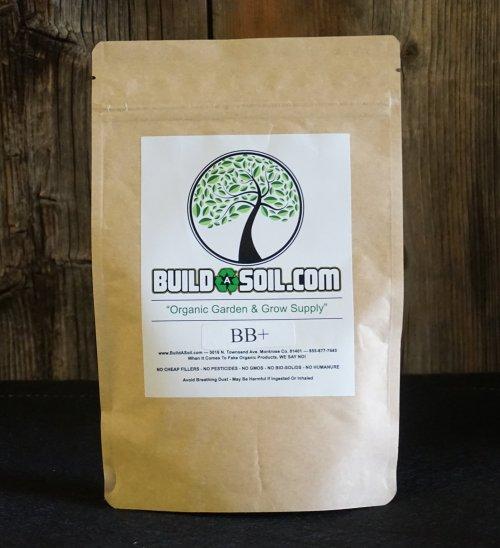 BuildASoil Beauveria Bassiana Plus – BB+