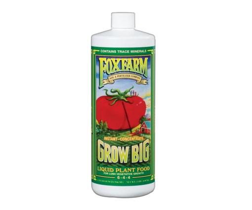 Grow Big