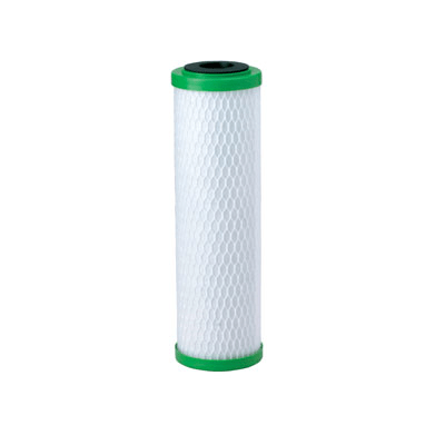 Carbon Block Filter – 0.5 Micron – Well Water