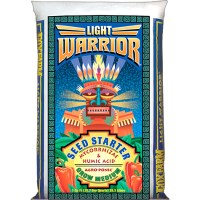 Light Warrior Seeedling Soil