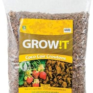 GROW!T Coco Croutons