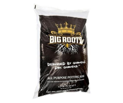 Big Rootz