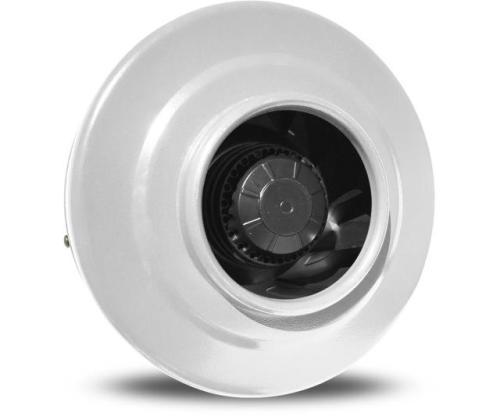 Vortex Powerfan VTS In-line Fan