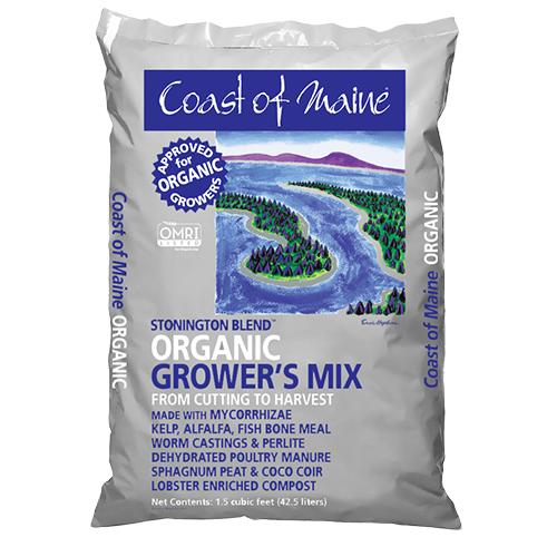Stonington Blend Grower's Mix