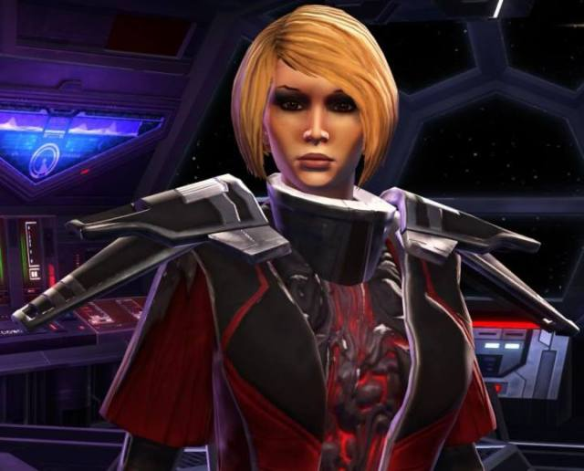 SWTOR Class Story Reviews (Part 2)