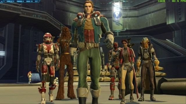 SWTOR Class Story Reviews (Part 4)