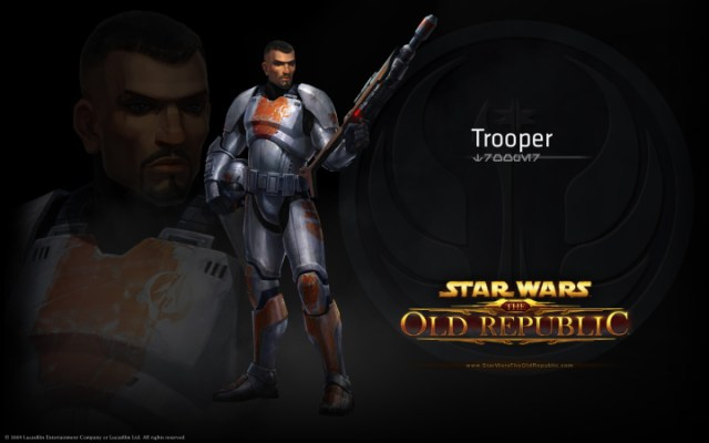 SWTOR Class Story Reviews (Part 1)