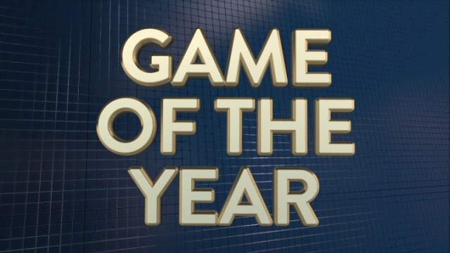 Aggrochat Games of the Year 2015