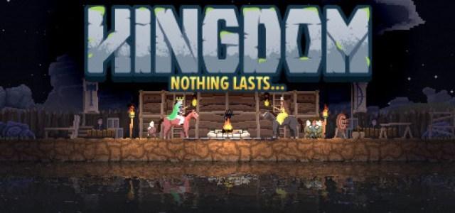 Tam Tries: Kingdom