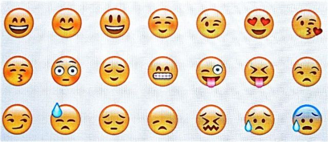 Four Emotions