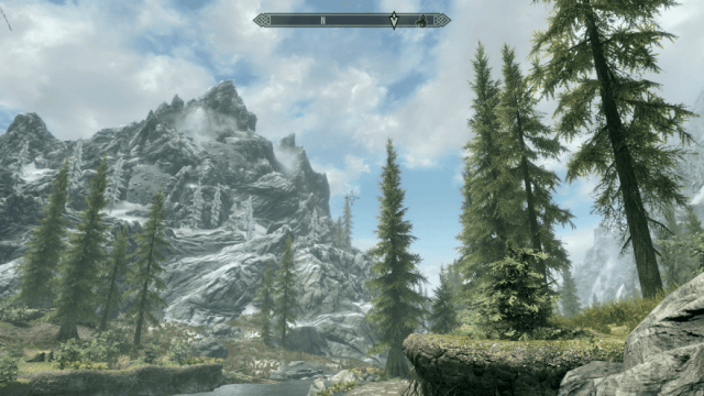 Anubisath and Whiterun