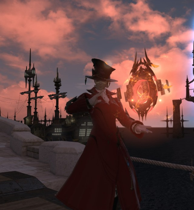 Finishing Heavensward