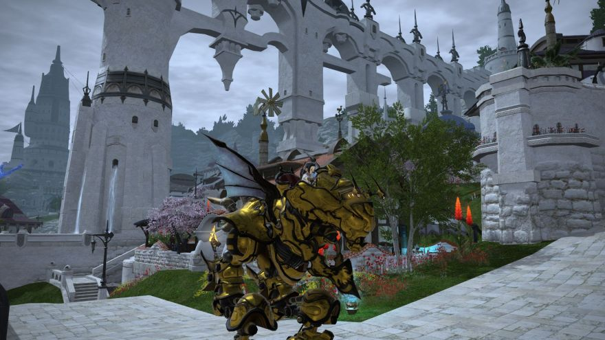 FFXIV – Page 7 – AggroChat