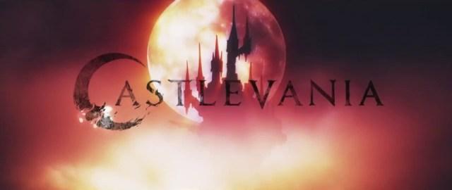 Netflix Castlevania