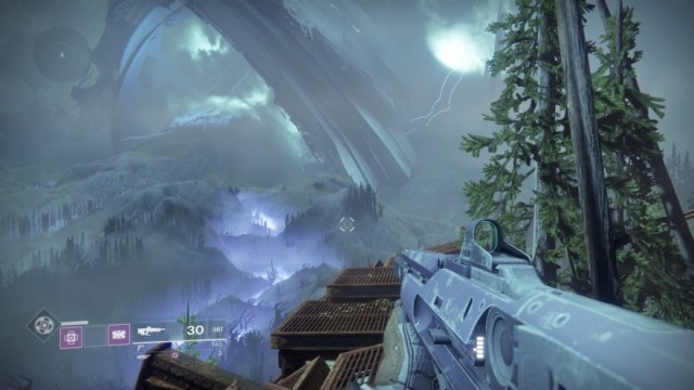 Destiny 2 PS4 Launch Impressions