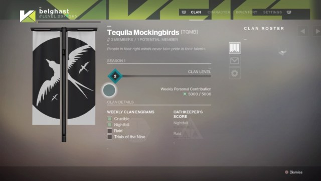 Destiny 2: Thoughts after Beating Story