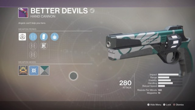290 Power and More Weapons