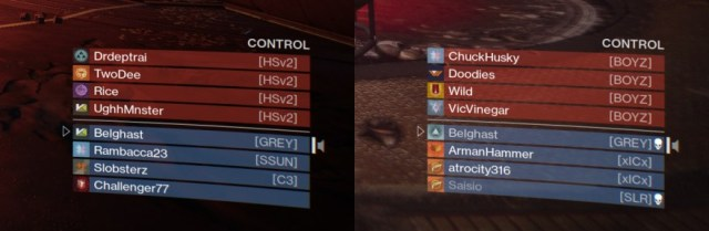 Crucible Is A Mess