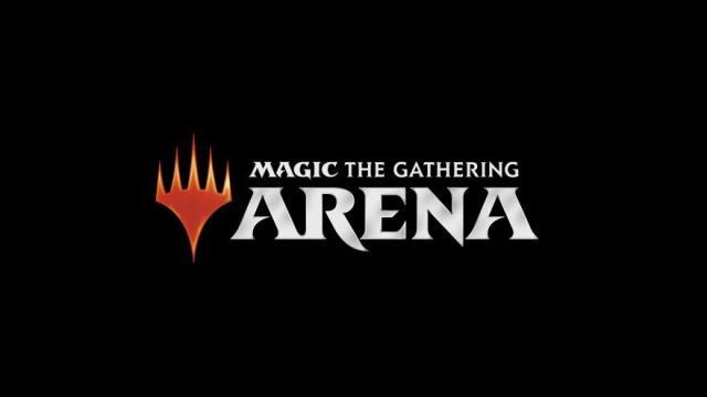 MTG Arena Beta