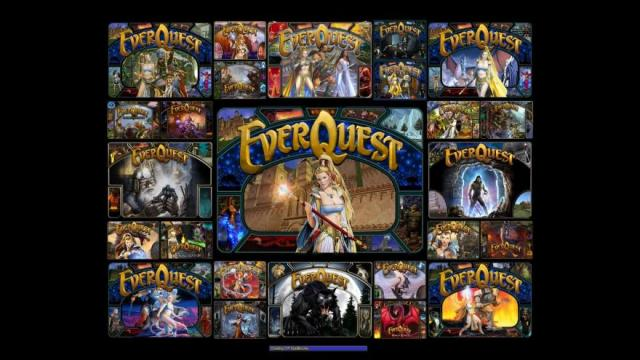 Everquest For Reasons