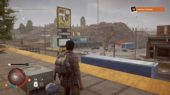State of Decay 2 Impressions – AggroChat