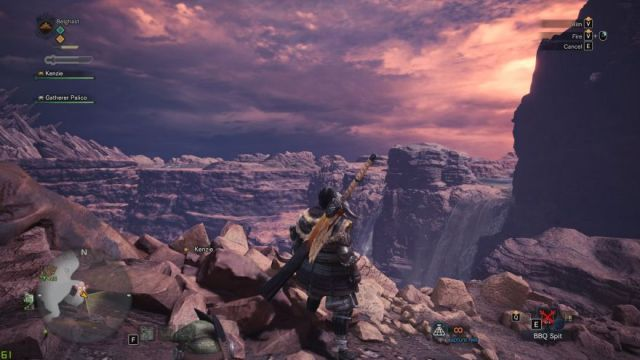 Monster Hunter World PC Thoughts