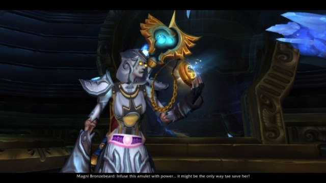 Battle for Azeroth: First impressions