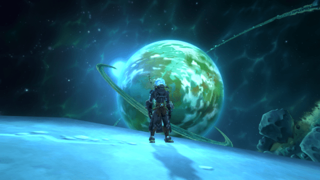 Wildstar Thoughts