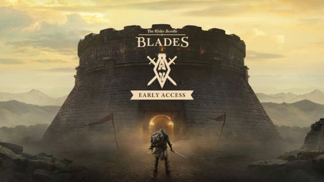Outward and Blades