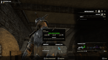 Eso Level Crafting Alt