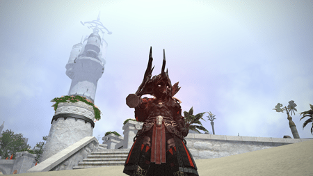 final fantasy xiv – Page 19 – Tales of the Aggronaut