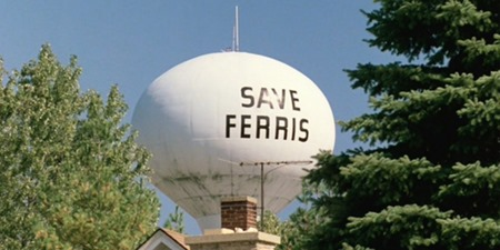 saveferris