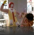 Bad Ronald is Bad