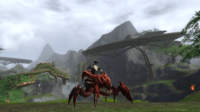 Guild Wars 2 – Page 3 – Tales of the Aggronaut