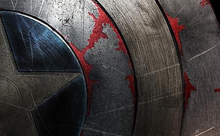 Marvel's CAPTAIN AMERICA: THE WINTER SOLIDER - Teaser Poster