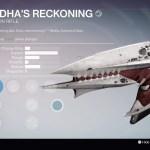 Midha's Reckoning - 308