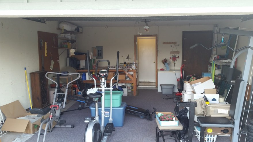 garageclean_progress