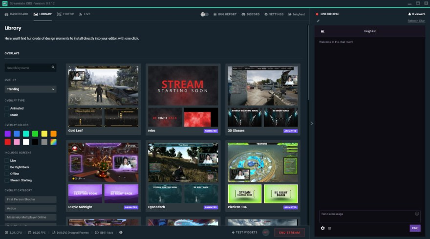 streamlabs_library