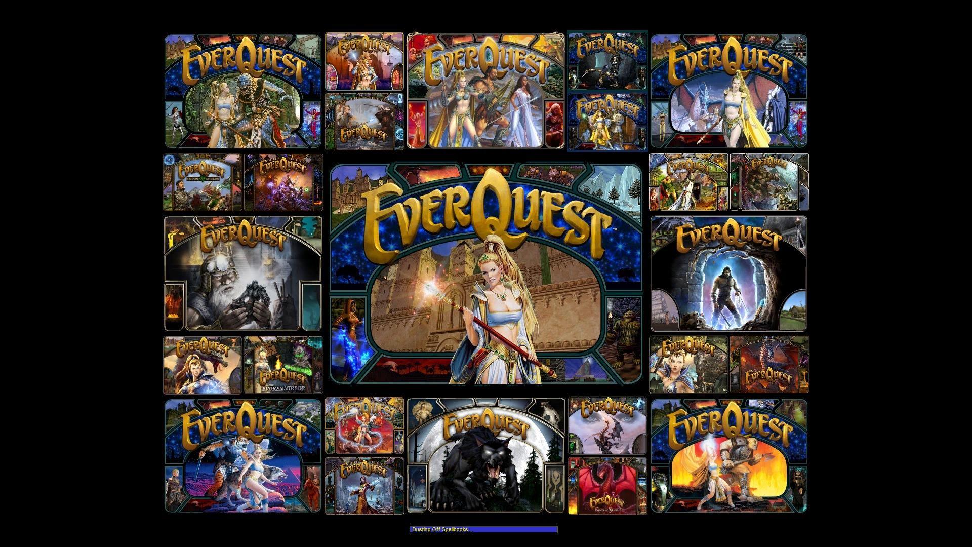 How To Get Around True Box Everquest