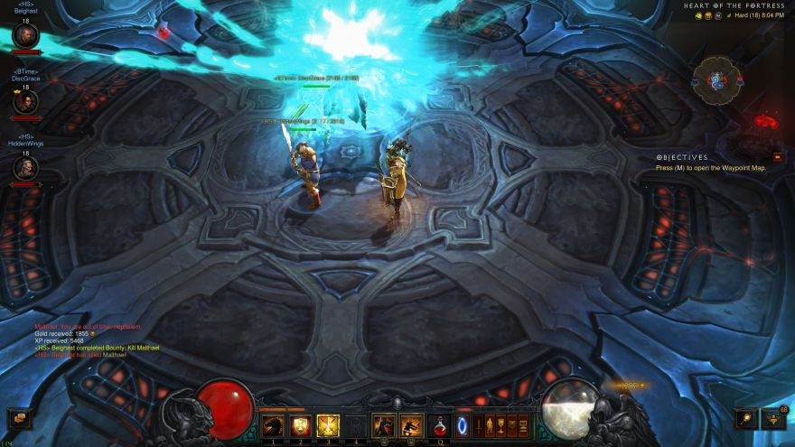 Diablo 3 – Tales of the Aggronaut