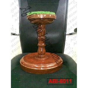 Wooden Majlis Indoor Block (ABI-6011)
