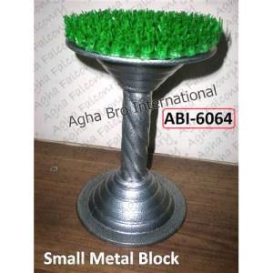 Iron Weighting Block (ABI-6064)