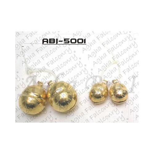Golden Lahoree Bells (ABI-5001)