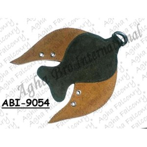 Falconry Leather Lure (ABI-9054)