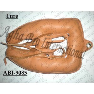 Falconry Leather Lure (ABI-9085)