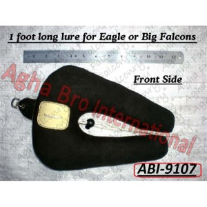1 Foot Leather Lure (ABI-9107)