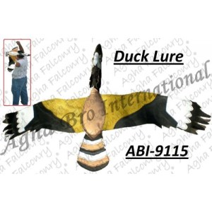 Duck Leather Lure (ABI-9115)