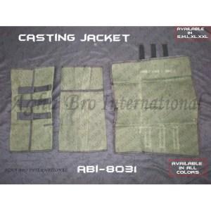 Falconry Casting Jackets (ABI-8031)