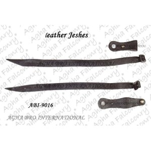 Falconry Leather Jesses (ABI-9016)